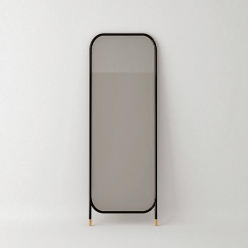 Miroirs move par la mamba blog esprit design for Miroir de peine