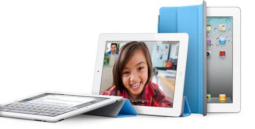 iPad 2 : l'innovation dans sa protection ?