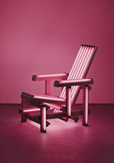 Vendredi in Pink !