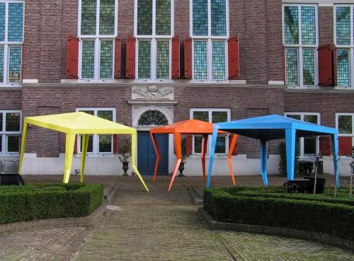 Styliser votre jardin par Rotganzen