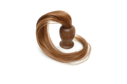 Almost Usual Hair Objects par Emilie Voirin