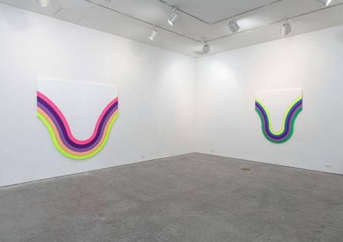 Jeu de couleurs par Greg Bogin