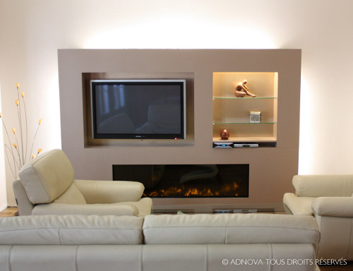 AdNova : Agence d'Architecture