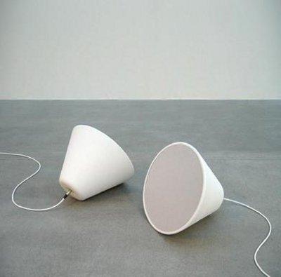 Designer : Broberg Ridderstrale / BRDA