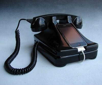 Iphone Rétro