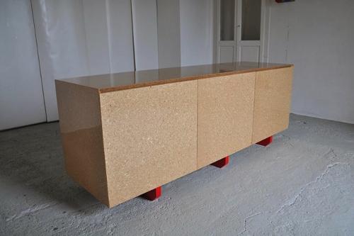bois reconstitu et design par jens praet blog esprit design. Black Bedroom Furniture Sets. Home Design Ideas