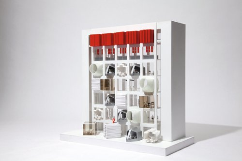 Quick + Design + Etudiants = Quick Lab