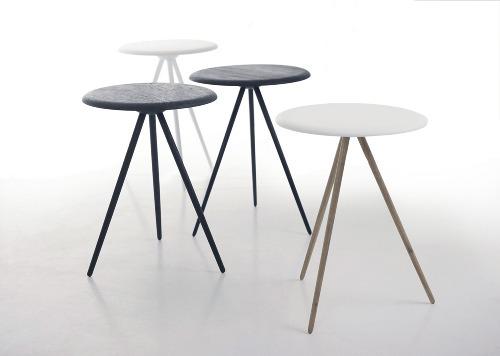 Table Puck Le Minimalisme Par Simen Aarseth Blog Esprit
