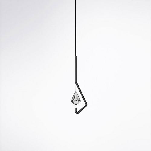 Chandelier Crystal par Thomas Feichtner