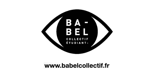 BABEL Collectif Design Etudiant