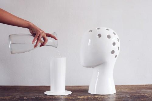 Tania Da Cruz, ironique Design