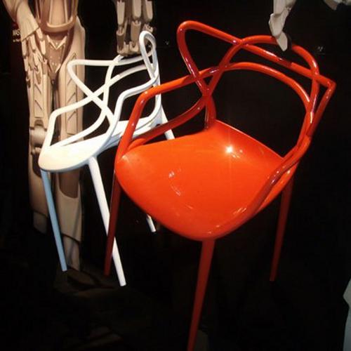 GRAND CONCOURS : une chaise Masters de chez kartell à GAGNER