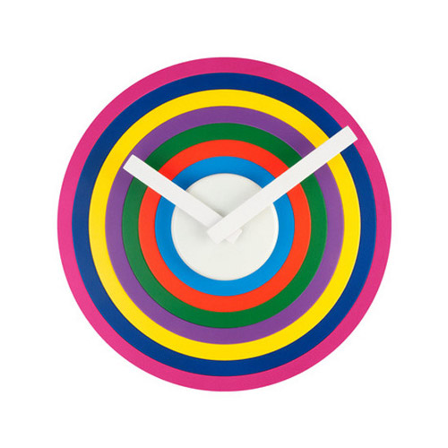 Une DIY horloge par Viktor Harmens à GAGNER dès demain !
