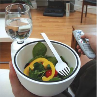 Ollo eatinware par Lina Meier