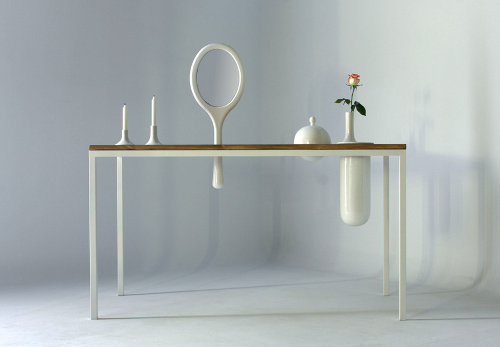 Table Plug-In par Maria Perales