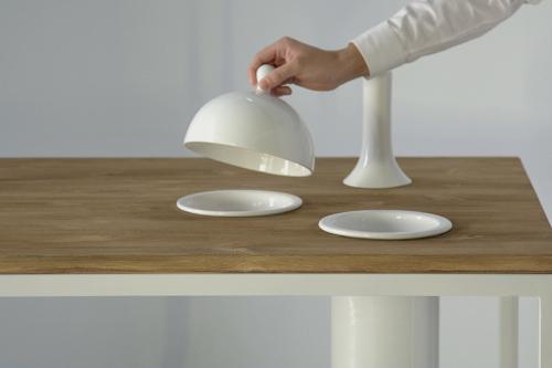 Table Plug-In par Maria Perales