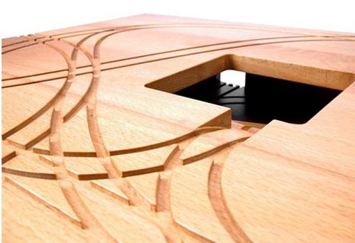 Un design aux yeux d'enfant par Tomm Velthius