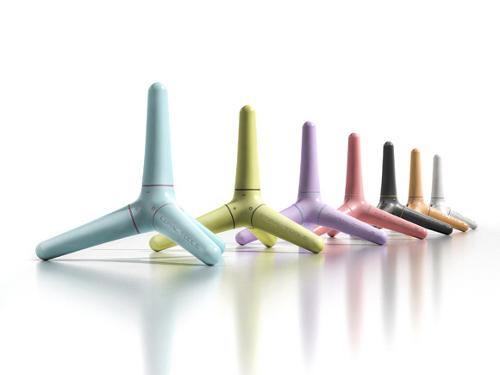 Coral Tools, l'outil domestique ultime par Jinyoung Choi