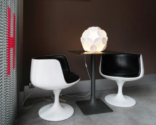 GRAND QUIZ DESIGN : Une lampe Yumelight à GAGNER