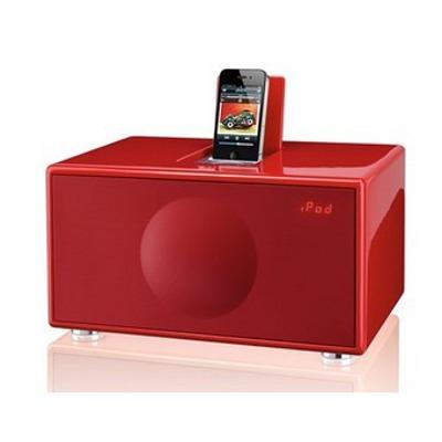 Système son Genova pour iPod