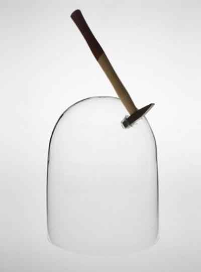 Fabrica, quand le verre rencontre l'imagination