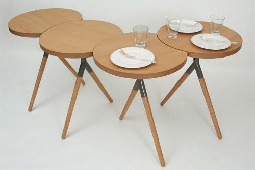 Table iteasy par Philippine Lemaire