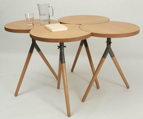 Table iteasy par Philippine Lemaire