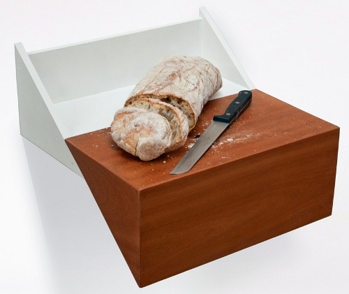 BreadBox, la boite à pain par Raw Edges