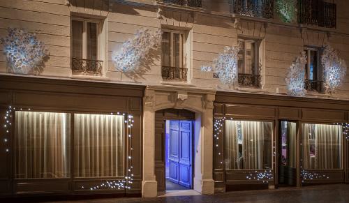 Hôtels Paris : Le Five & Seven