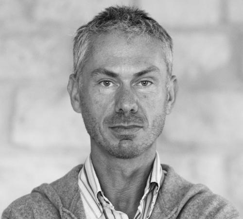 Mon métier : Directeur de collections Roche Bobois par Nicolas Roche