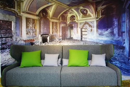 Designer's days 2011 : Roche Bobois