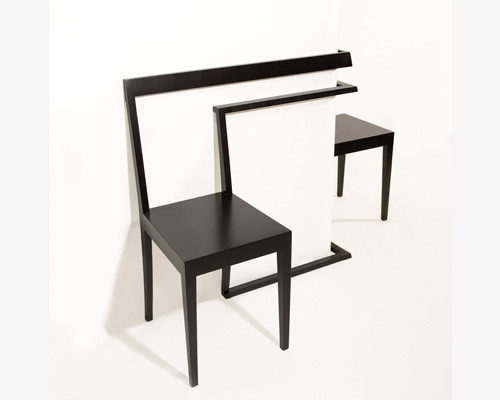 anton bj rsigs chaises pour timide blog esprit design. Black Bedroom Furniture Sets. Home Design Ideas