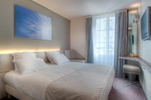 Hôtel Paris : Le Cadran