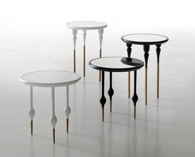 Table philippe I par Sam Baron