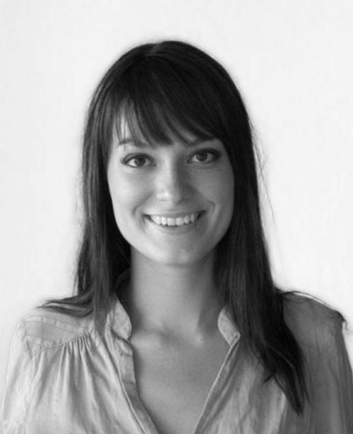 Elsa Lambinet, designer ECAL