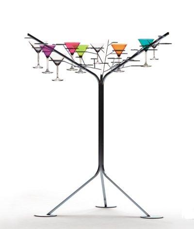 Arbre à cocktail par Eon Ju Park