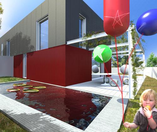 Mon métier : Architecte DPLG par Cédric Ferrapie