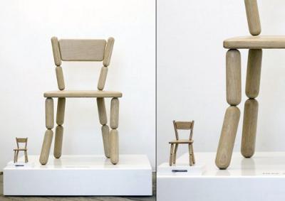Design et confort sont ils incompatibles ?