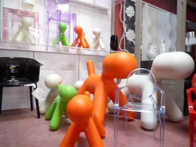 Mon métier : Responsable boutique et showroom RdvDesign