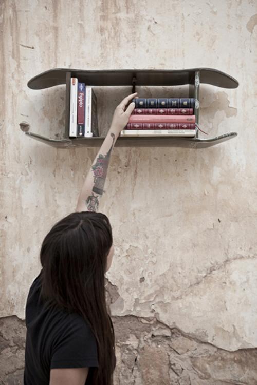 mobilier de rue par skate home blog esprit design. Black Bedroom Furniture Sets. Home Design Ideas