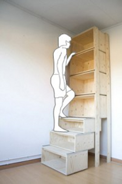 Stair Case par Danny Kuo