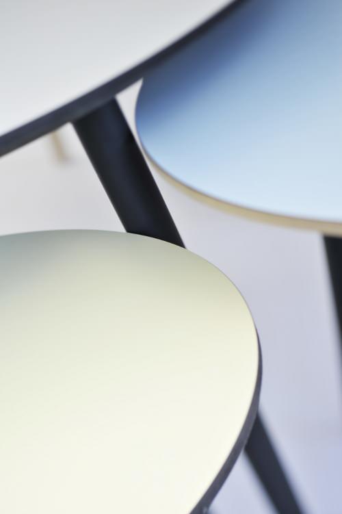 Design danois, Table réversible par Via CPH