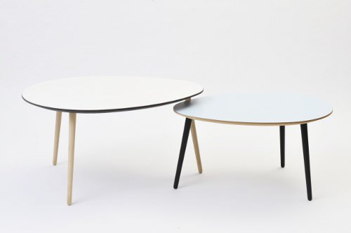 Design danois, Table réversible par Via CPH