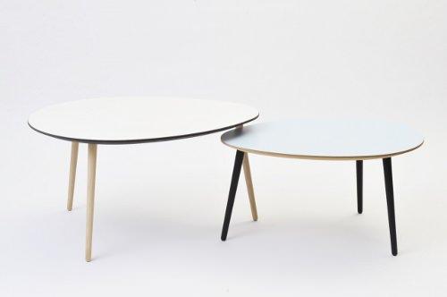 Design Danois Table R Versible Par Via Cph Blog Esprit Design
