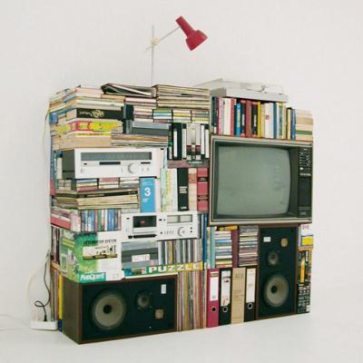 Helmut Smits designer d'idée hollandais