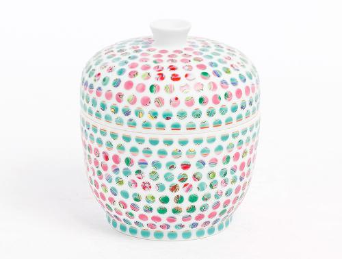 Porcelaine Spotted par Hans Tan Studio