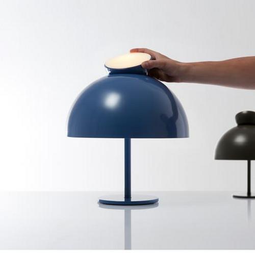 Lampe Parasite par Yiannis Ghikas