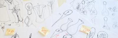 Etude Design : les 8 principales phases de développement