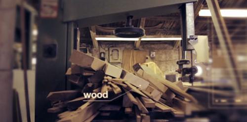 The Carpenter, le métier en vidéo