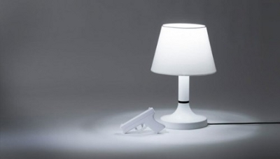 lampe à poser BANG